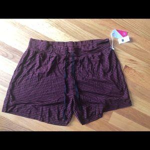 GAP pj shorts
